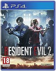 Resident Evil 2 (PS4) (輸入版)