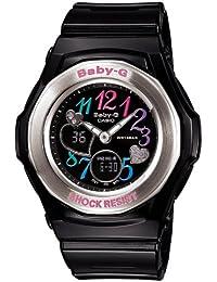 [カシオ]CASIO 腕時計 BABY-G ベビージー BGA-101-1BJF レディース