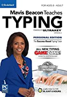 Mavis Beacon Teaches Typing Powered by UltraKey v2 - Personal Edition [並行輸入品]