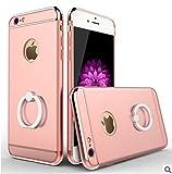 [アイ・エス・ピー]isp 正規品 iPhone 5 5S 6 6S 6Plus 6SPlus SE アイフォン ケース 専用ケース カバー スマホケース 保護ケース レディース メンズ PC リング 落下防止 プレゼント 全面保護