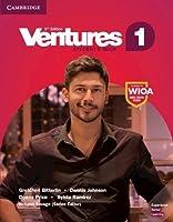 Ventures Level 1 Student's Book