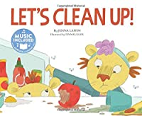 Let's Clean Up! (Me, My Friends, My Community)
