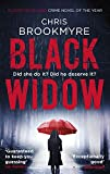 Black Widow (Jack Parlabane Book 2) (English Edition)
