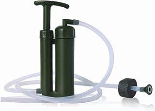 IMAGE ピュア アクアボーイ浄水器 屋外 ポータブルミニ水フィルター