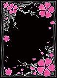 ブロッコリーモノクロームスリーブプレミアム「桜花」