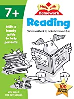 Help with Homework Reading 7+