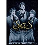 StarS First Tour -Live at TOKYU THEATRE Orb- (DVD2枚組+CD)