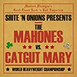 THE MAHONES VS CATGUT MARY [日本国内限定200枚!!] (UNCL017) 画像