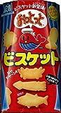 森永製菓 おっとっとビスケット 38g×10箱
