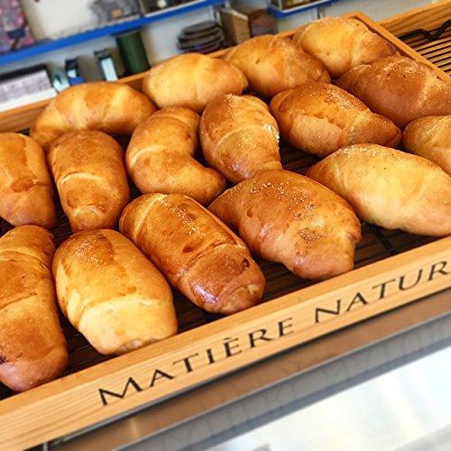 ケーキ屋のバター塩パン 12個セット