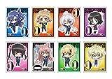 戦姫絶唱シンフォギアXV ふぉーちゅん☆アクリルスタンド BOX商品 1BOX=8個入、全8種類