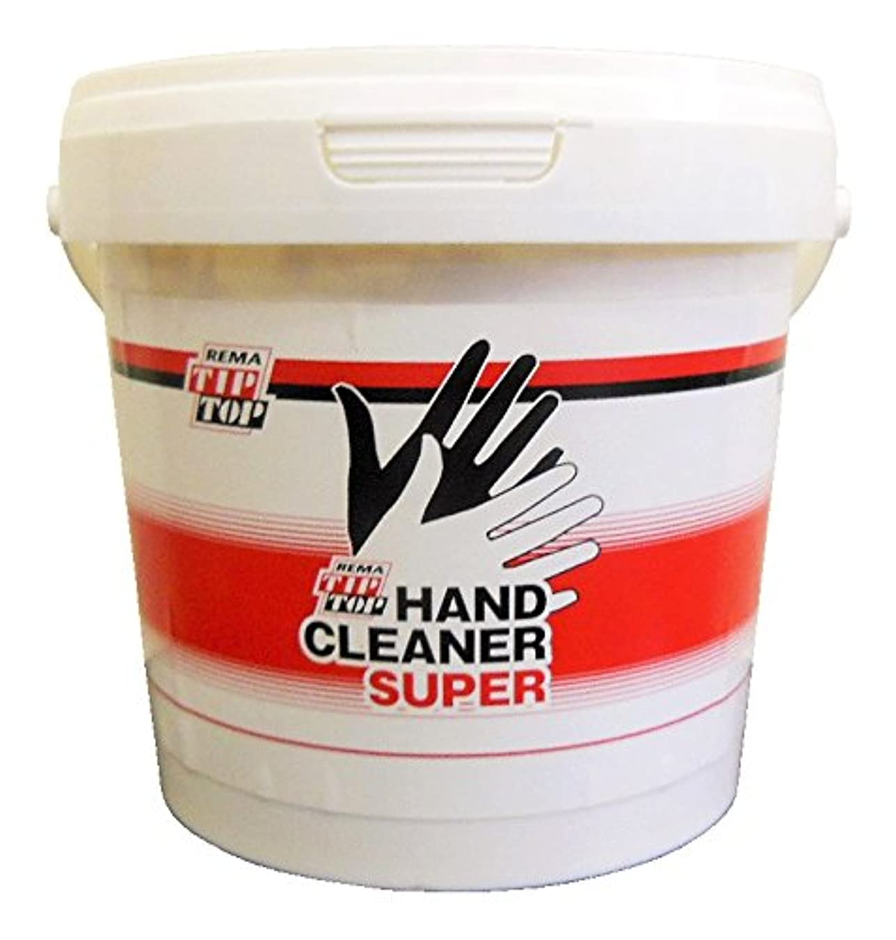 野生厳しいキリストTIPTOP(チップトップ) ハンドクリーナー HAND CLEANER SUPER 1L H-051