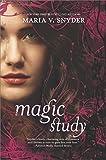 Magic Study (A Soulfinders Novel)