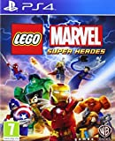 Lego Marvel Superheroes (PS4) by Warner Bros. Interactive Entertainment [並行輸入品]