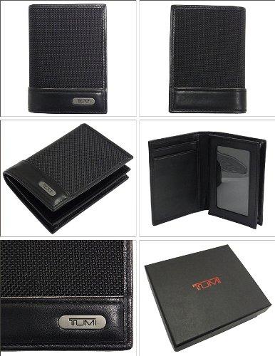 トゥミ カードケース TUMI 名刺入れ メンズ 0096-1670/01 【並行輸入品】