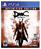 DMC Devil May Cry Definitive Edition (輸入版:北米) - PS4
