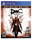 DMC Devil May Cry Definitive Edition (輸入版:北米)