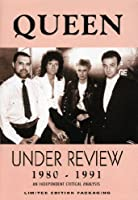 Under Review 1980-1991 [DVD] [Import]