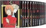 LIAR GAME コミック 1-16巻セット (ヤングジャンプコミックス)