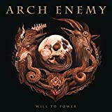 Arch Enemy<br />Will to Power