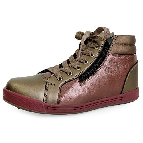 【エムエヌエクス15】MNX15 vincent brown 6cm シークレットシューズ・ヒールスニーカー・ヒールアップ・ウォーキングシューズ (26.0, brown)