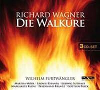 Die Walkure (Valkyri by Wagner / Modl (2011-03-29)