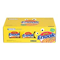 GEMEZ Enaak Ramen sweet snack ラーメンスナック ラーメン菓子 30g X 24個入 [並行輸入品