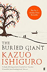 The Buried Giant (English Edition)