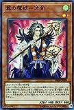 翼の魔妖-波旬 スーパーレア 遊戯王 ヒドゥン・サモナーズ dbhs-jp029