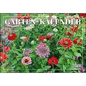 Garten-Kalender 2019
