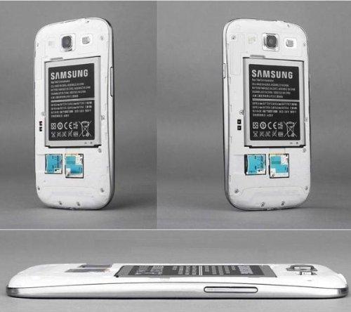 GALAXY S4交換用純正バッテリー2600mAh☆ S4(SC-04E)対応