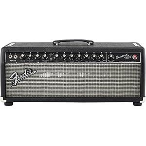 Fender フェンダー ベースアンプ BASSMAN 100T HD 100V JPN