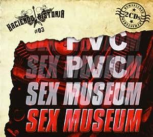 SEX MUSEUM - PVC - HH VOL3 (2 CD)