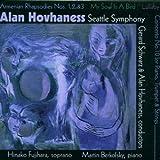 Armenian Rhapsodies 1 2 & 3 / Piano Concerto 10