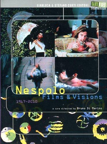 Ugo Nespolo films & visions 1967-2010(+libro) [(+libro)] [Import anglais]