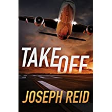 Takeoff (Seth Walker Book 1)