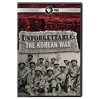 Unforgettable: The Korean War [DVD] [Import]