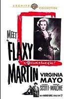 Flaxy Martin [DVD]