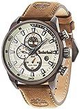 (ティンバーランド) Timberland 腕時計 HENNIKER 14816JLBN-07 メンズ [並行輸入品]