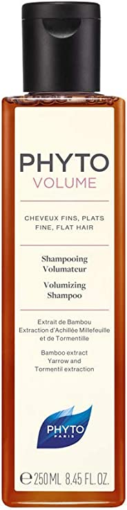 Phyto Phytovolume Volumizing Shampoo by Phyto for Unisex - 6.7 oz Shampoo, 200 ml