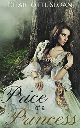 Price of a Princess (English Edition)