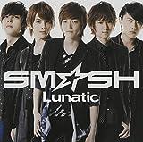 Lunatic(初回生産限定盤B)(カレンダー付)