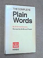 Complete Plain Words