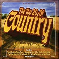 The Top 20 of Country