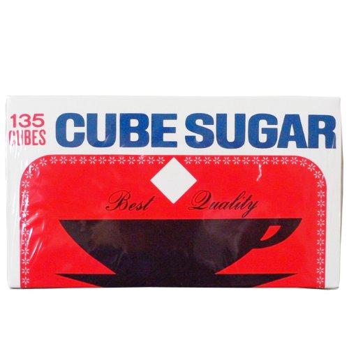角砂糖化粧箱 (135粒)