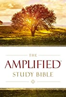 The Amplified Study Bible (Bible Amplified)