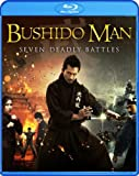 BUSHIDO MAN ブシドーマン (2013) Bushido Man: Seven Deadly Battles [Blu-ray]