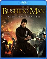 BUSHIDO MAN ブシドーマン (2013) Bushido Man: Seven Deadly Battles [Blu-ray]