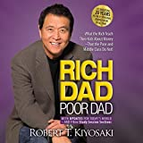 Rich Dad Poor Dad: 20th Anniversary Edition: What the Rich Teach Their Kids About Money That the Poor and Middle Class Do Not! 画像