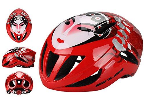 [해외]GUB F20 Chinese Style Bicycle Helmet Aerodynamic Bike Helmet In Mold TT Racing Road Indoor Cycling Helmet/GUB F 20 Chinese Style Bicycle Helmet Aerodynamic Bike Helmet In Mold TT Racing Road Indoor Cycling Helmet